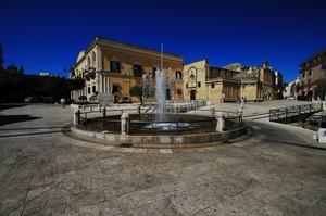 Afa in piazza