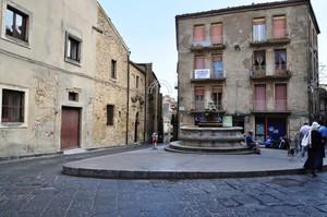 Piazza Neglia (Nota come P.zza San Tommaso)