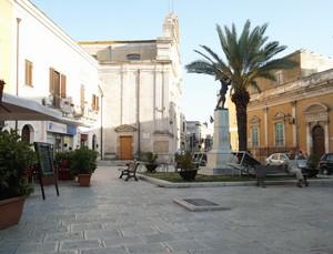 Piazza D'Ippolito