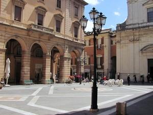 Piazza Vico