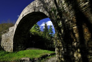 Premilcuore il ponte romano