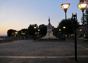 Piazza Silvio Resciniti