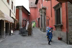 Piazzetta Ariosto