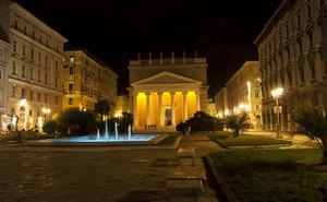 Piazza S.Antonio