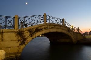 Zattere al Ponte Longo