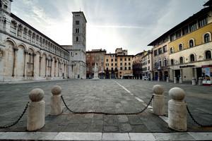 Piazza S. Michele