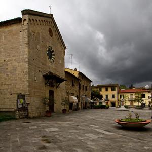 Ubaldino Peruzzi