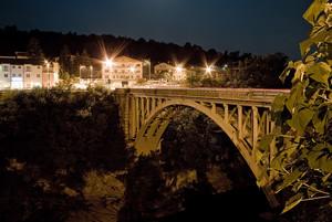 Ponte nelle Alpi