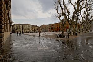 Napoleone e La sua Piazza
