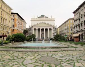 Piazza Sant'Antonio