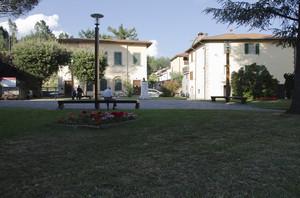 Piazza Migliorotto Maccioni