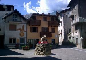 Piazza dell'Orso
