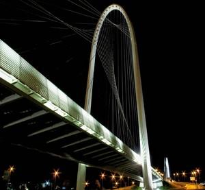 Luci sul ponte