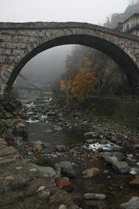 Pont Saint Martin