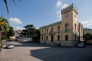Piazza V.Capua