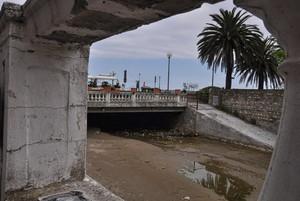 sul corso Garibaldi