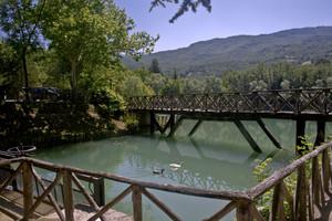 lago di soanne o andreuccio