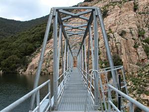 ponte sul Coxinas