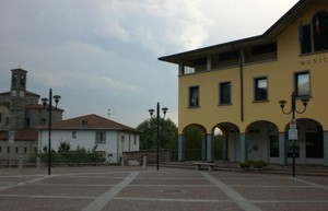 Piazza Italia ( eh sì!)