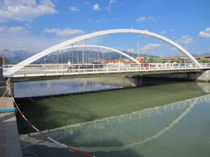 Ponte sul Frigido