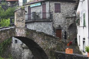 Antico ponte a Pignone 2