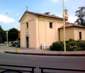 P.zza San Biagio a Buccinasco