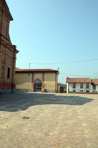 Piazza Alfieri