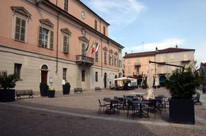 Piazza Caretto