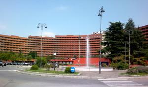 Piazza Peppino Impastato