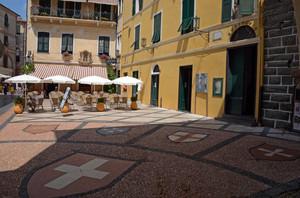 Piazza Milite Ignoto
