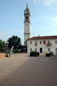 Piazza Soria