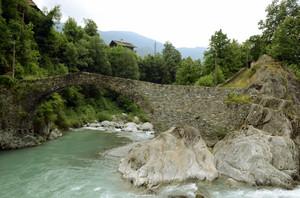 Ponte della Vana