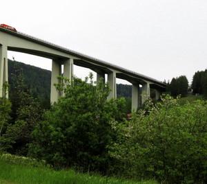 Cavalcavia dell'autostrada del Brennero