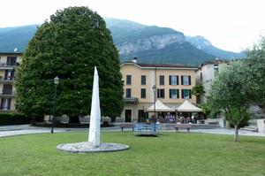 piazza della magnolia
