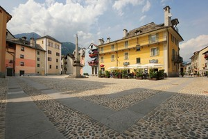 Piazza Chiossi