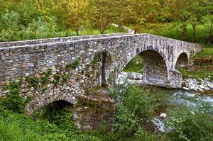 Ponte del XV sec.
