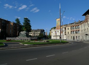 Piazza Monumento