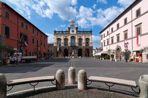 Lo splendore di Palazzo Farnese