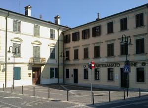 Piazzale del Porto