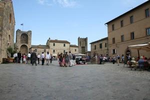 Piazza Roma – l'altro lato