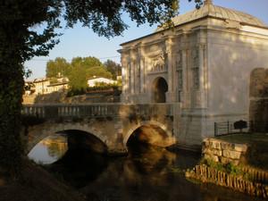 Ponte di San Tommaso