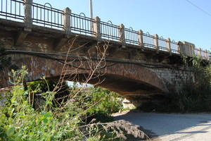 vecchio ponte….