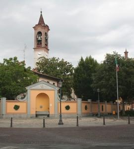 Piazza 7 Martiri