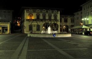 Piazza Rosmini
