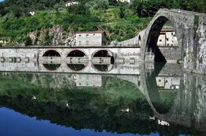 Maddalena … e il Diavolo fecero il ponte !!