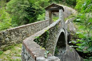 Il ponte di Moretta