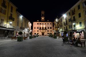 Piazza Ferruccio Nazionale