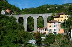 Ponte-canale di Cavassolo
