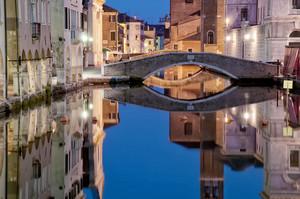 Tra i ponti