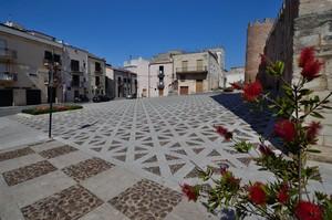 Alcamo – Piazza Castello